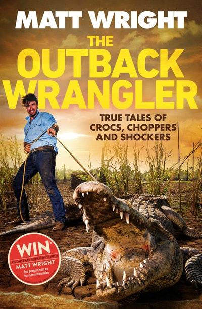 The Outback Wrangler