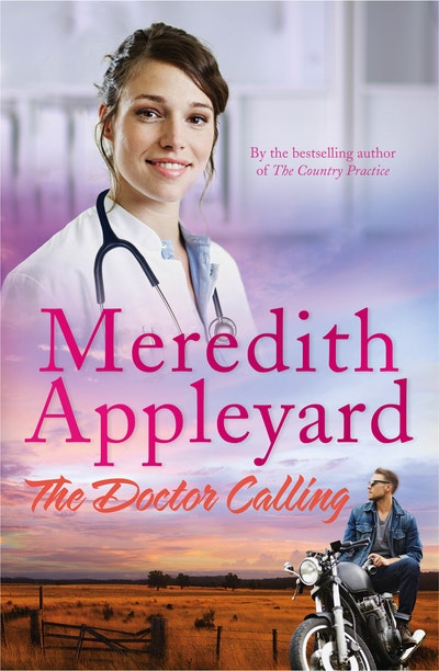 Book Cover: The Doctor Calling