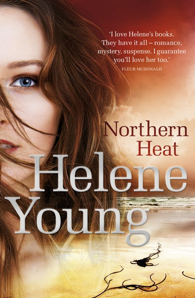 Book Cover:  Northern Heat