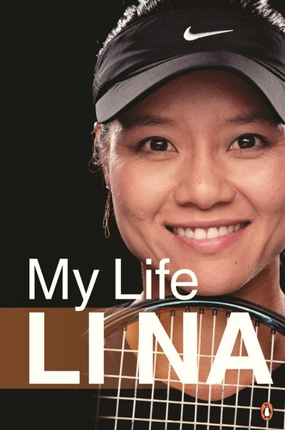 Li Na: My Life (English Edn)