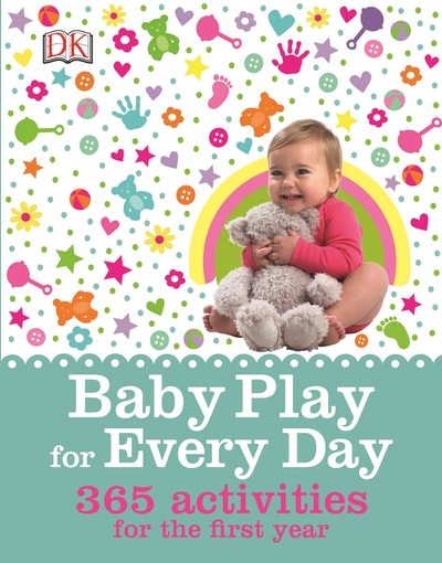 Baby Play For Everyday