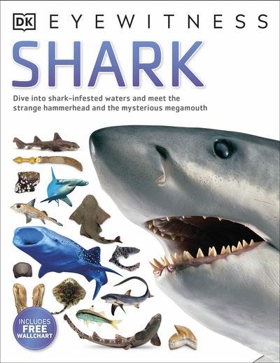 DK Eyewitness Shark