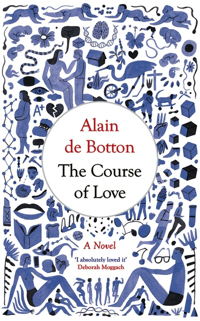 Book Cover: The Course of Love