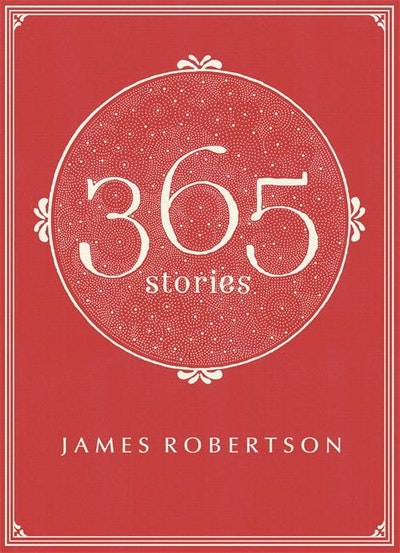 Book Cover:  365: Stories