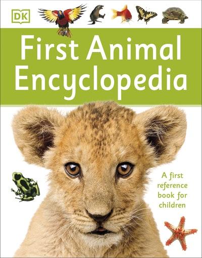 First Animal Encyclopedia
