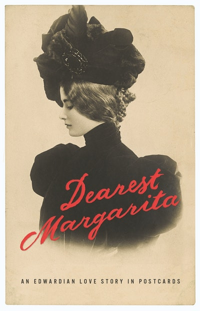 Dearest Margarita