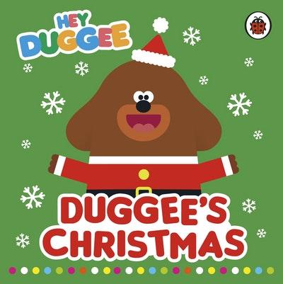 Hey Duggee: Duggee's Christmas