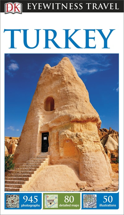 Turkey: Eyewitness Travel