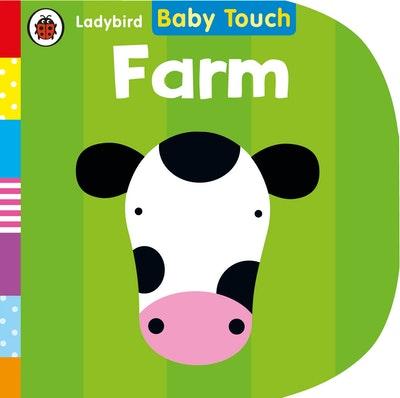Ladybird Baby Touch: Farm