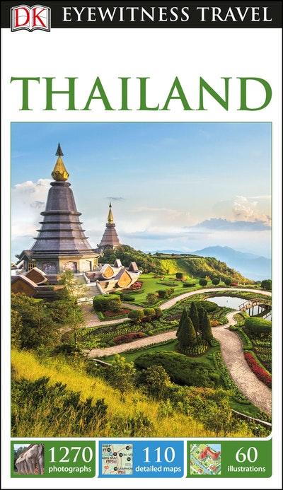 Thailand: Eyewitness Travel Guide