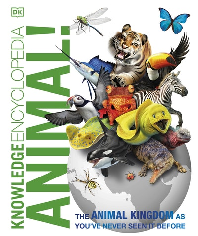 Knowledge Encyclopedia: Animals!