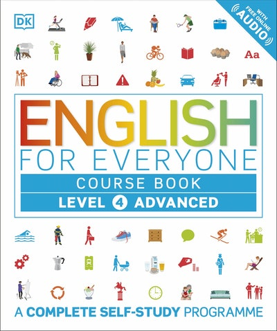 English for Everyone: Advanced Course Book: L4