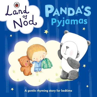 Ladybird Land Of Nod Bedtime Book