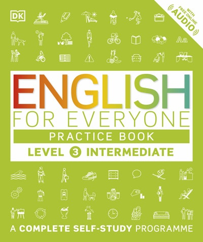 English for Everyone: Intermediate Practice Book: L3