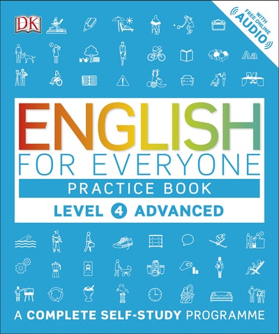 English for Everyone: Advanced Practice Book: L4