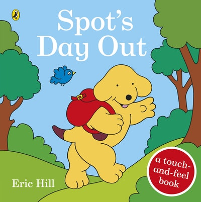 Spot's Day Out