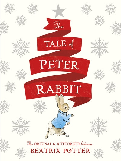 The Tale of Peter Rabbit: Christmas Edition