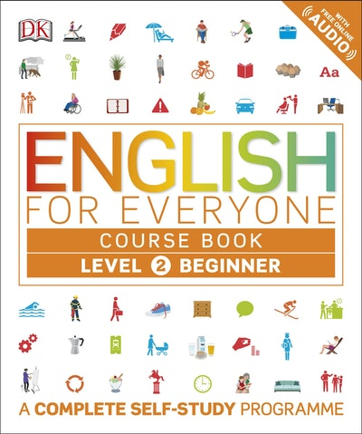 English for Everyone: Beginner Course Book: L2