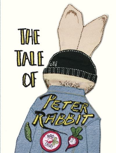 Peter Rabbit: The Tale Of Peter Rabbit