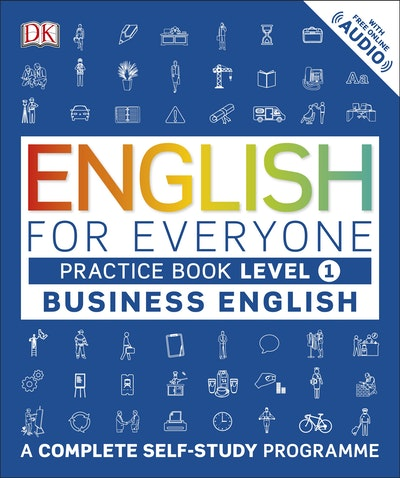 English for Everyone: Business Practice Book