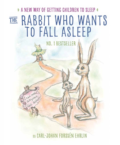 Book Cover:  Rabbit Who Wants To Fall Asleep: A New Way Of Getting Children To Sleep, The