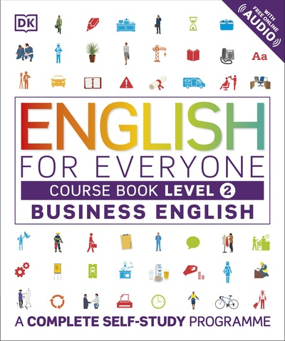 English for Everyone: Business Course Book: L2