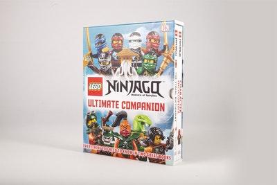 LEGO® Ninjago Collection