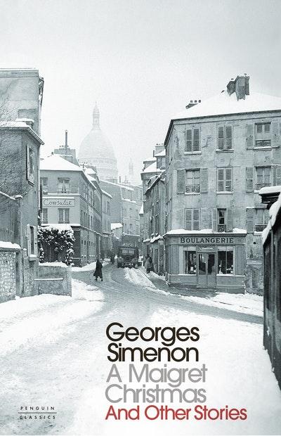 Maigret's Christmas