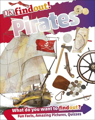 DKfindout!: Pirates