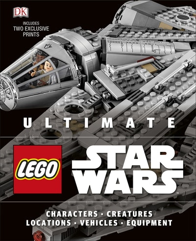 Ultimate LEGO® Star Wars