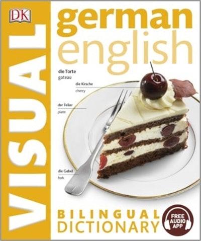 German English: Bilingual Visual Dictionary