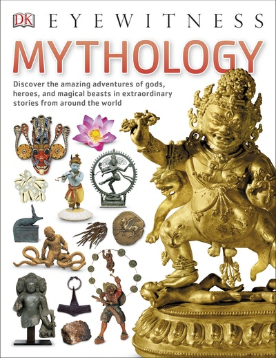 DK Eyewitness Mythology