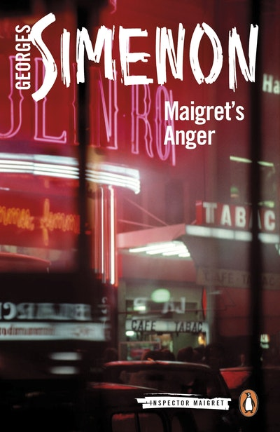 Maigret's Anger: PMC