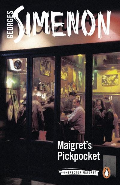 Maigret's Pickpocket