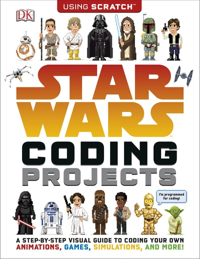Star Wars: Coding Projects