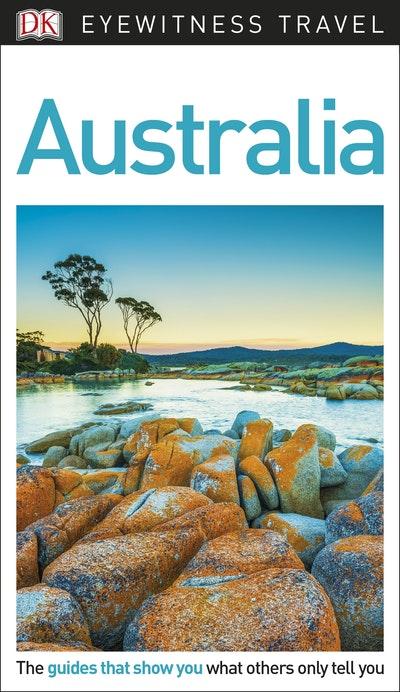 Australia: Eyewitness Travel Guide