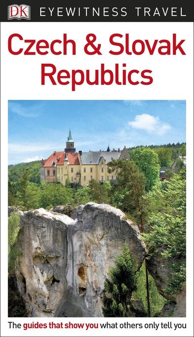 Czech & Slovak Republics: Eyewitness Travel Guide
