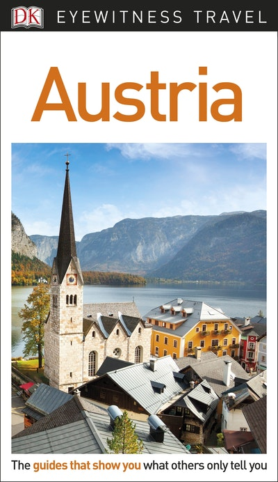 Austria: Eyewitness Travel Guide