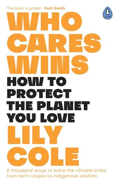 Who Cares Wins