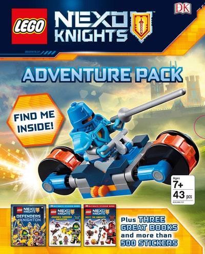 LEGO® Nexo Knights: Adventure Pack