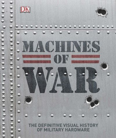 Machines of War