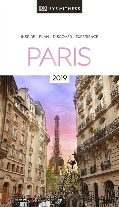 Paris: Eyewitness Travel