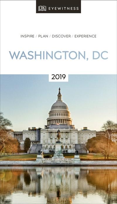 Washington, DC Eyewitness Travel Guide