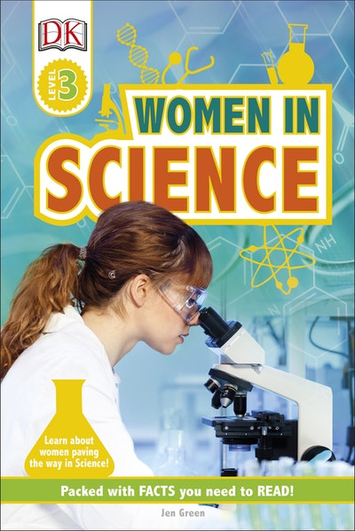 DK Reader: Women In Science