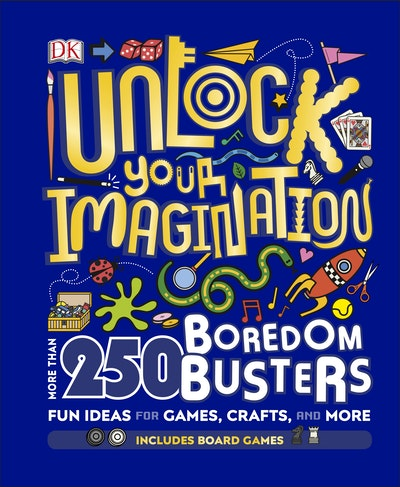 Unlock Your Imagination