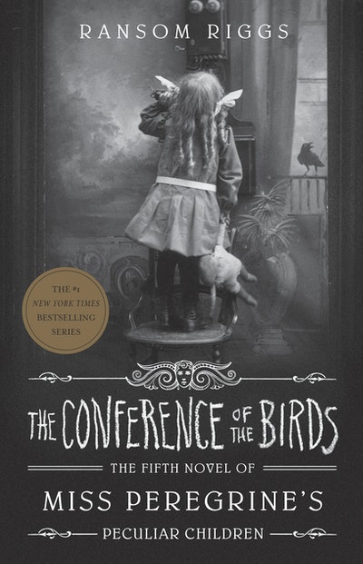 The Conference of the Birds: Miss Peregrine's Peculiar Children 5