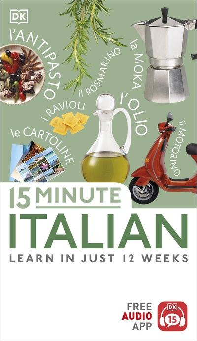 15-Minute Italian