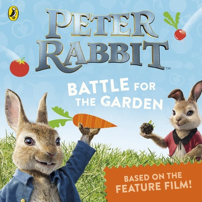 Peter Rabbit The Movie: Battle for the Garden