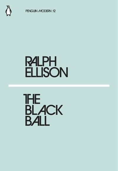 The Black Ball