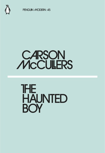 The Haunted Boy